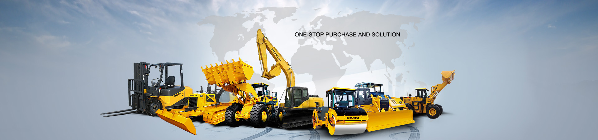 Construction Equipment Banners Professional Education Banners